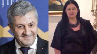 La 47 de ani, soţia lui Iordache e pensionară! Ce sumă fabuloasă primeşte de la stat pe lună