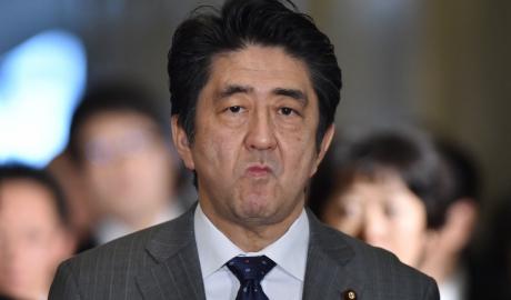 """Mesajul DUR al premierului Japoniei, Shinzo Abe, pentru Liviu DRAGNEA: """"După ruşinea creată..."""
