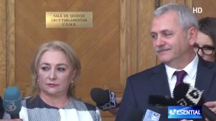 Veste URIAŞĂ pentru toţii românii! Liviu Dragnea şi Viorica Dăncilă, forţaţi să... Breaking News!