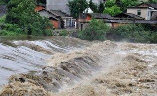 Unul dintre cele mai mari BARAJE riscă să se rupă şi ameninţă România! 155.000.000 metri cubi de apă!