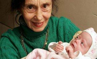 Şocant! Ce avere i-a lăsat Adriana Iliescu, cea mai bătrână mamă din lume, micuţei Eliza!