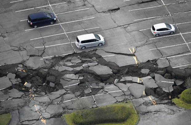 Cutremurul pe înţelesul meu