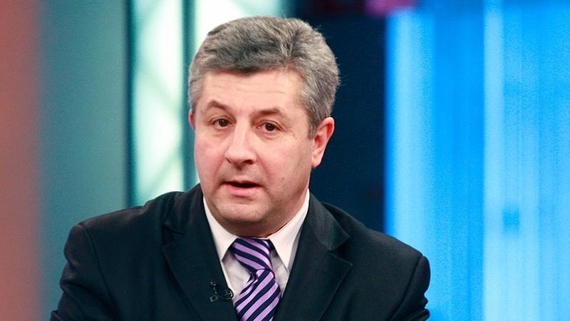 """Fostul ministru Iordache a venit cu soluţia: """"Înmatriculăm OUG 13 pe Bulgaria şi ne facem treaba cu ea în România."""""""