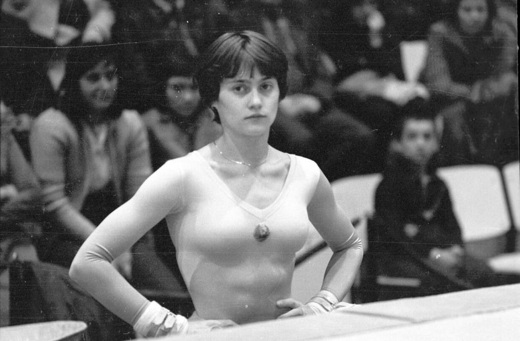 """Garda de corp a lui Nicu Ceauşescu, despre Nadia : """"N-a iubit-o niciodată, se întâlneau numai pentru o anumită treabă!"""""""