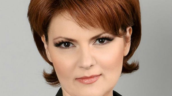 Cine este iubitul secret al Olguţei Vasilescu
