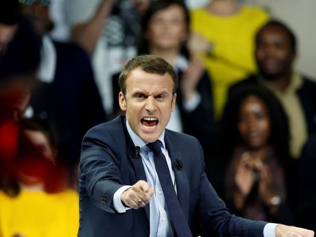 Eşti Macron cu mine, sunt Macron cu tine. Top 5 lucruri pe care le cer de la preşedintele Franciei