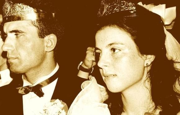 Cum arată prima soţie a lui Gică Hagi. A divorţat de ea pentru că i-a pus miere în cafea