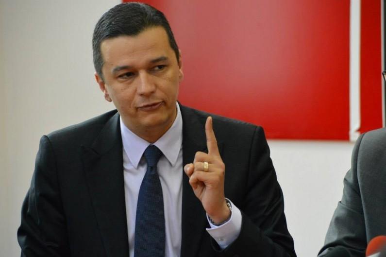 Loţiunea de cenzură a lu' guvernul Grindineanu şi Velicu