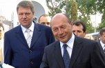 """Propunerea lui Băsescu pentru Iohannis! """"Dacă tot nu vom avea un premier cu..."""