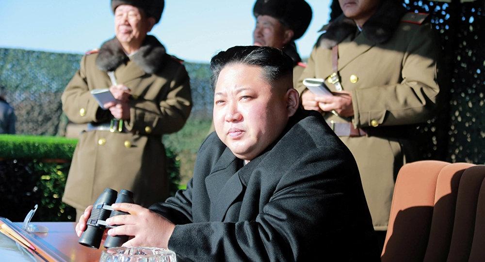 Coreea de Nord a lansat cu succes o rachetă balistică