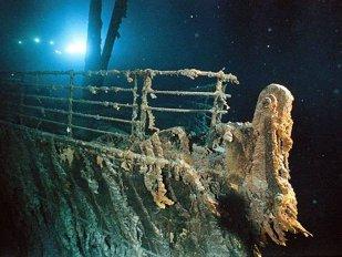 Dezvăluiri macabre, la 105 ani de la scufundarea Titanicului! Ce s-a intamplat cu trupurile inghetate ale pasagerilor ramasi in apa?