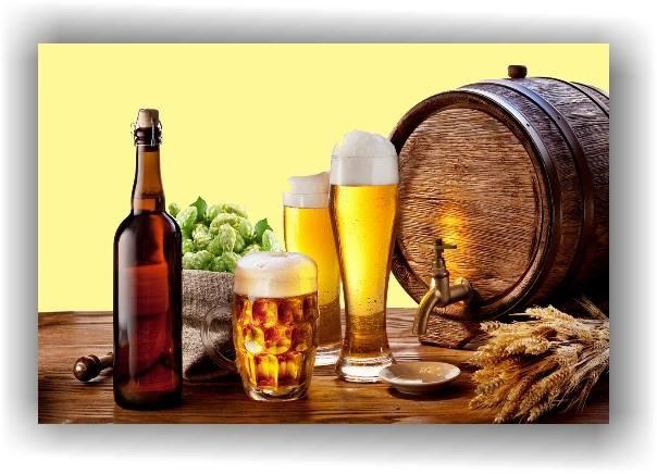 Închidem Pilonul II de pensii şi deschidem Bidonul II de pensii: fiecare om să primească un bidon de bere zilnic