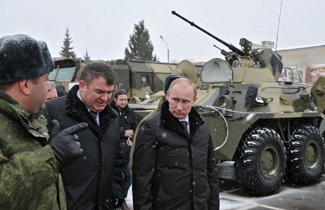 Federaţia Rusă s-a speriat şi a dispus încheierea megaexerciţiului militar din Belarus