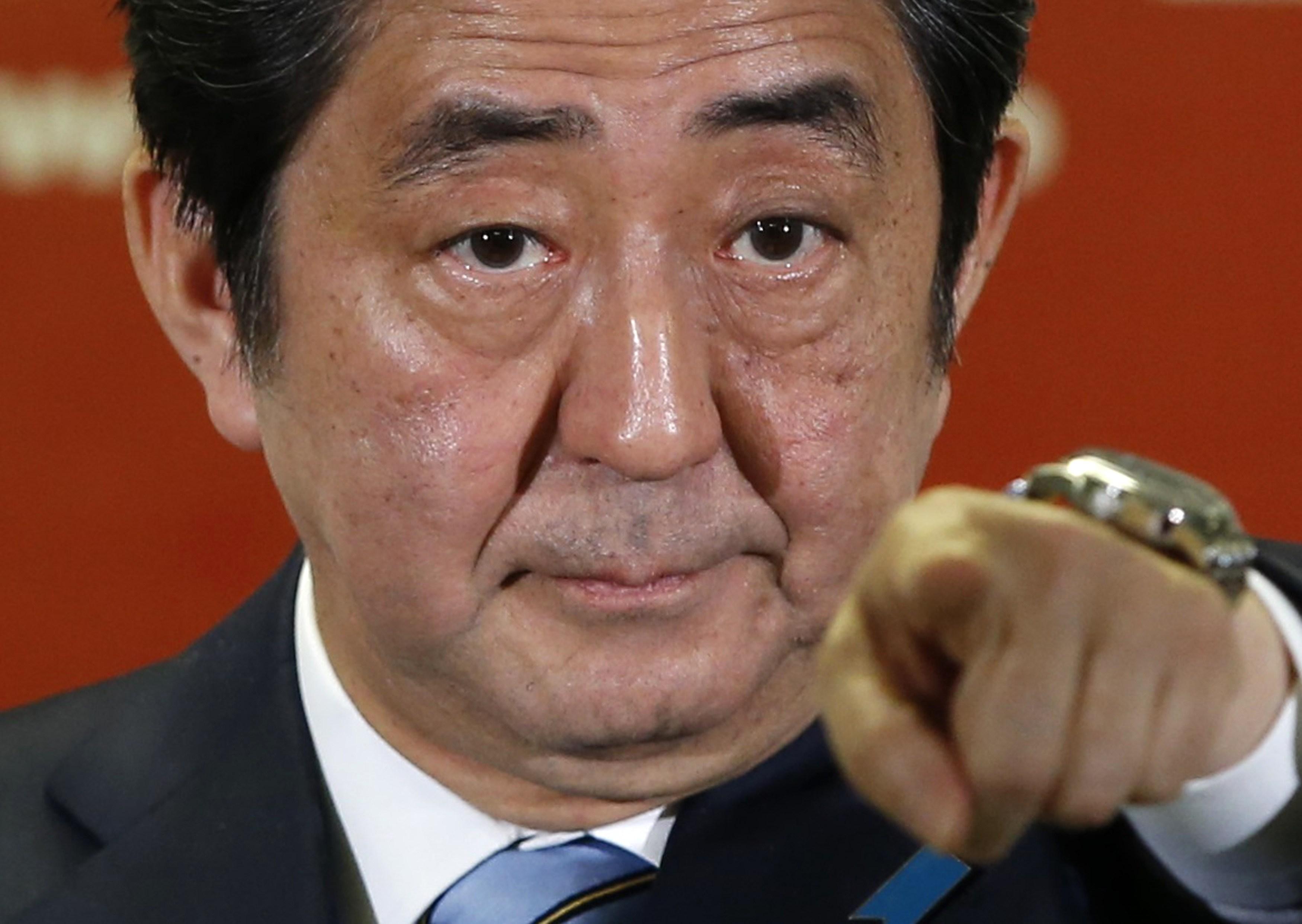 Reacţia japonezilor, după ce PSD şi-a bătut joc de premierul lor, când a venit în România