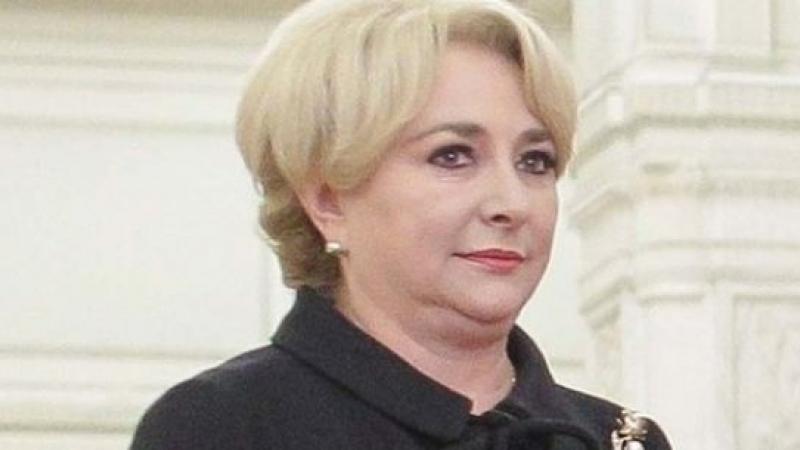 Premierul Dăncilă, jignire gravă la adresa copiilor cu autism. Răspunsul dur din partea părinţilor