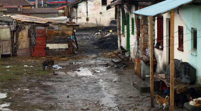 Cum arată cea mai săracă localitate din România. Este în Teleorman!