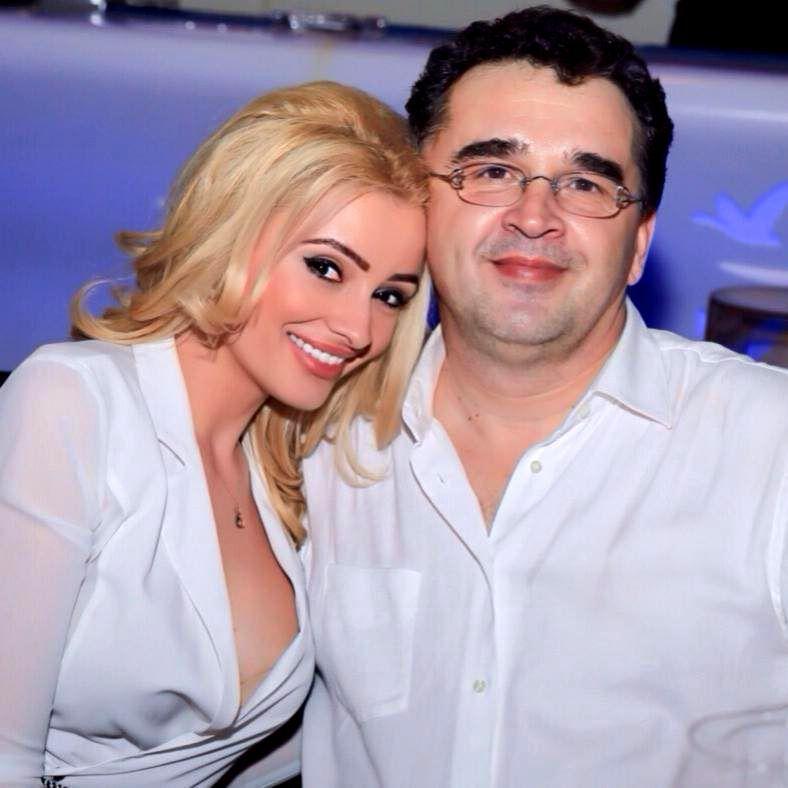 Se poartă blondele în PSD! Iubita lui Marian Oprişan, mai sexy decât Irina Tănase