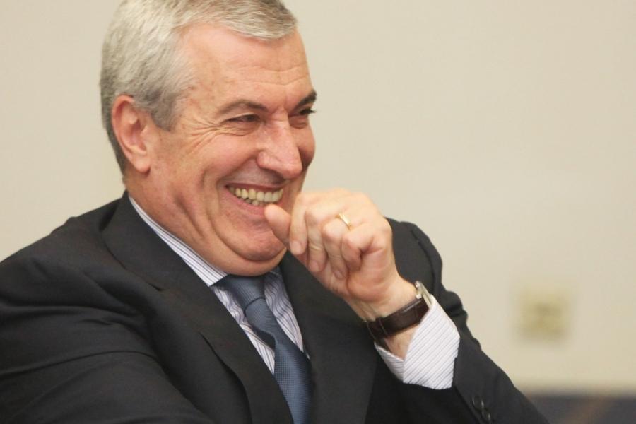 DON JUAN Tariceanu NU ARE CREDITE, NU VEDE SCUMPIRILE