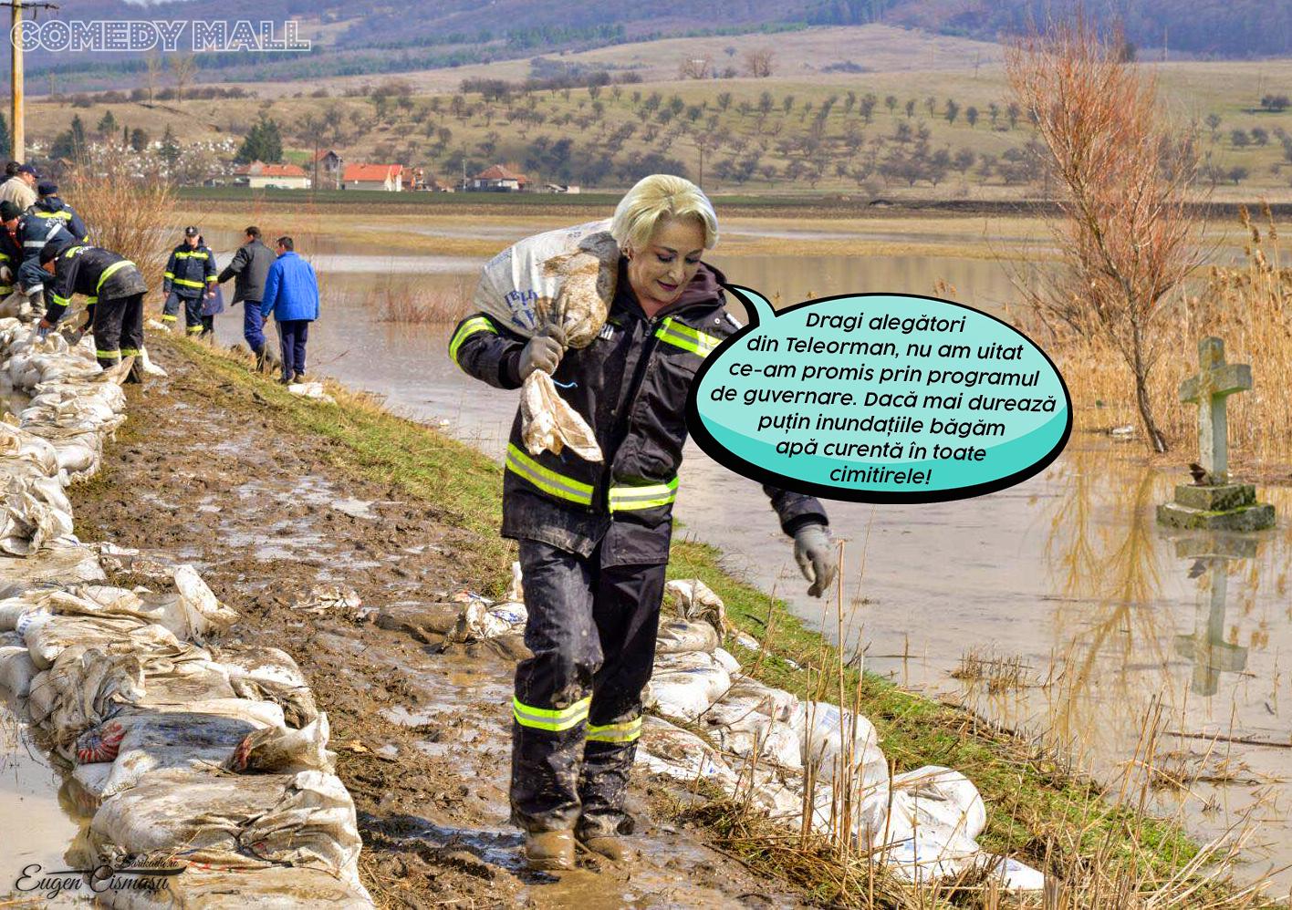 Viorica Dăncilă. Decizie istorică pentru Turismul Românesc!