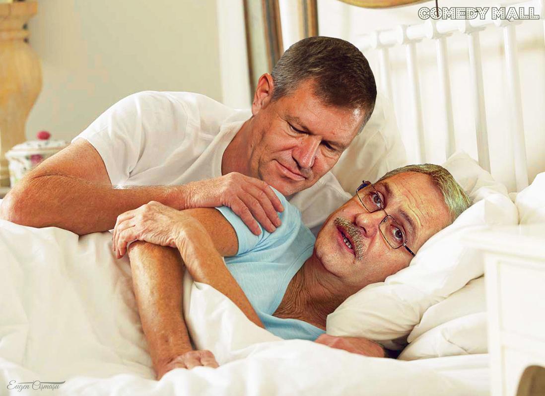 Vezi cu cine s-a trezit Klaus Iohannis în dimineaţa asta de a luat decizia de a o demite pe Laura Codruţa Kövesi