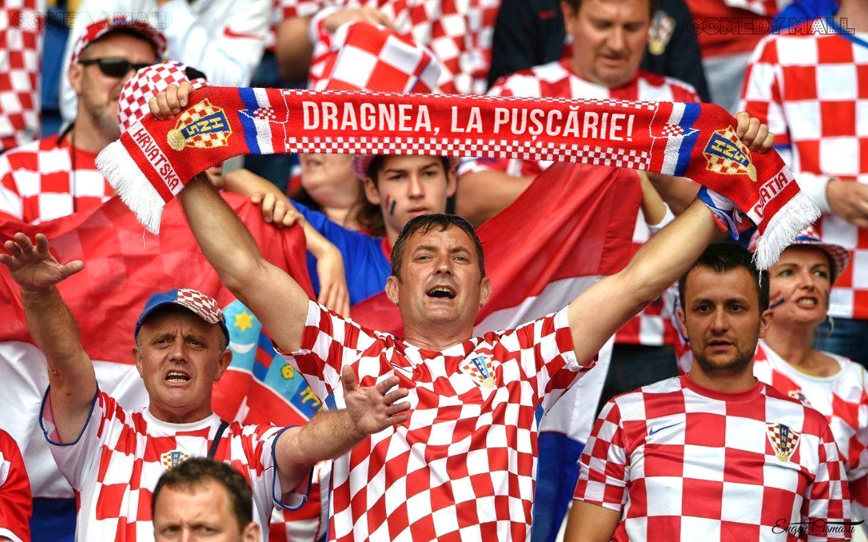 Ion Cristoiu: De unde aveau suporterii croaţi fulare cu Liviu Dragnea?