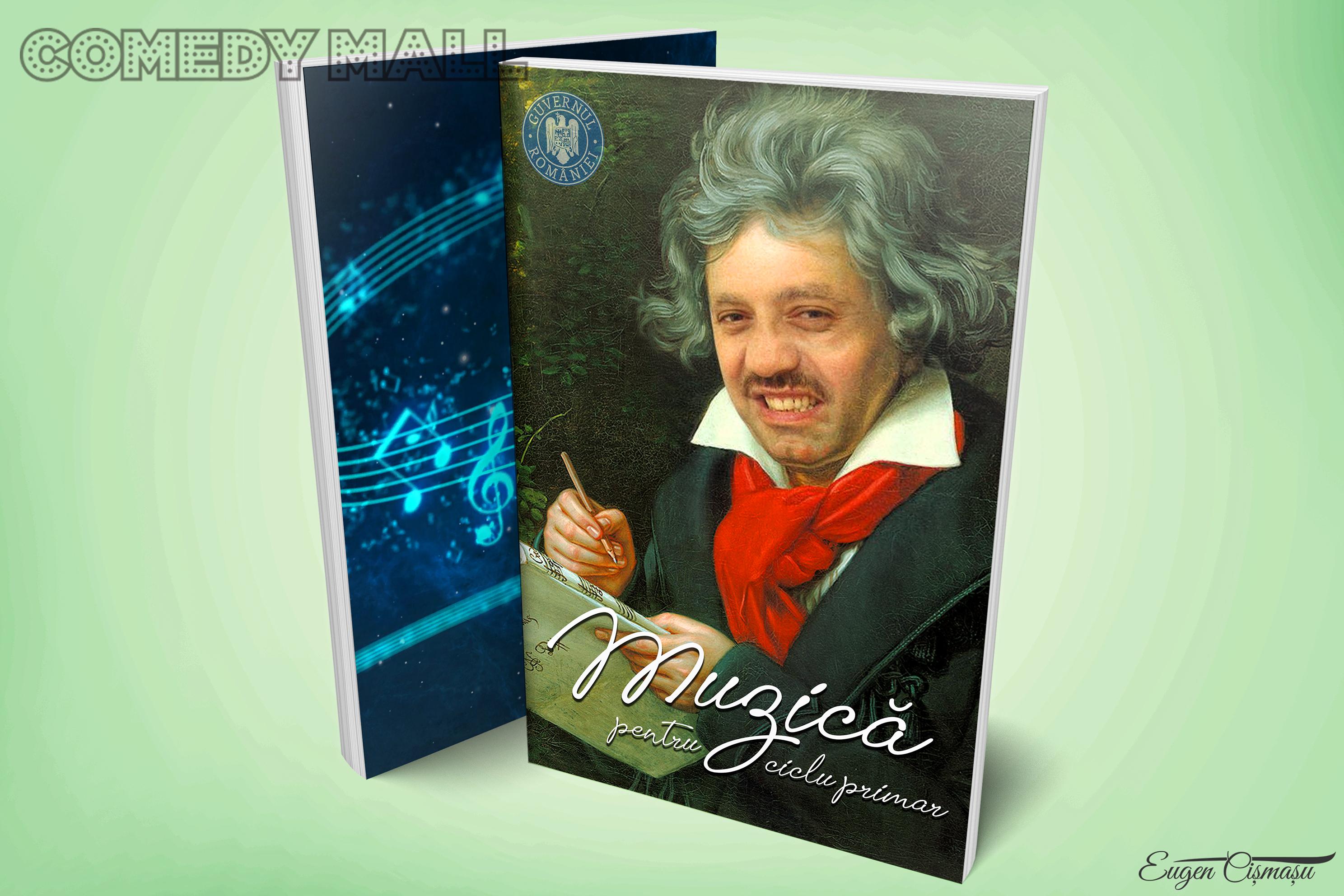 Scandal în educaţie! Vezi cum arată noul manual de muzică pentru clasele I - IV!