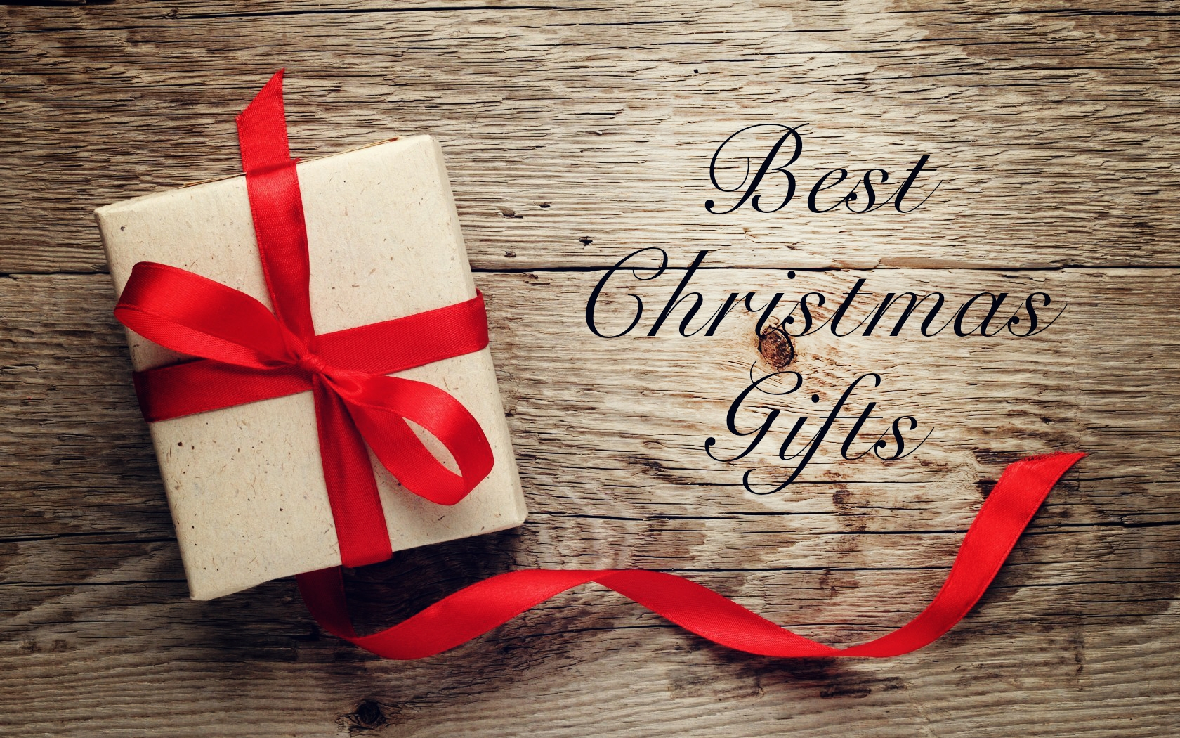 Top 5 cadouri pe care şi le doresc femeile de Crăciun