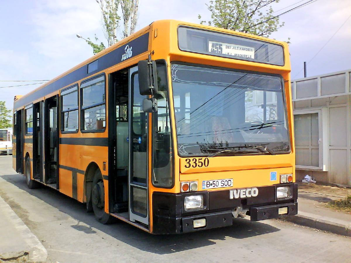 După atentatul cu camion de la Berlin, un atentat cu autobuz la Bragadiru