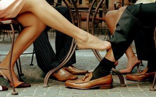 5 motive pentru care femeile înşală.