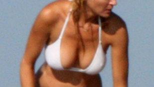 """O mare actriţă de la Hollywood, dezvăluiri INCREDIBILE: """"A intrat în saună după mine şi mi-a..."""