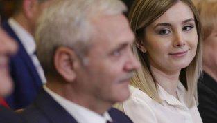 Cu ce se ocupă, de fapt, Irina Tănase, iubita cu 30 de ani mai tânără a lui Dragnea!