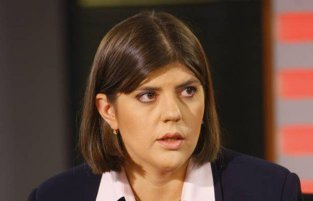 S-A AFLAT! Cine-i va lua locul Laurei Codruţa Kovesi la şefia DNA. Surprize, surprize!