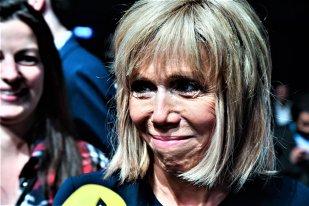 """Declaraţie incendiară despre soţia lui Macron! """"Brigitte este prea bătrână ca să mai..."""""""