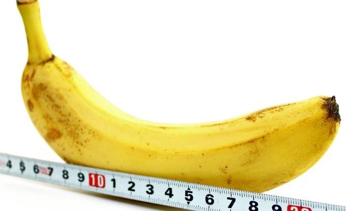 S-a calculat. S-a măsurat exact. Fiecare român are doar 3,8 centimetri! Ruşine!
