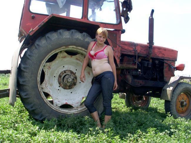 Clubul Tractoristilor fara carnet din Romania