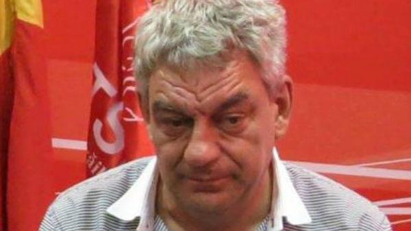 """Cum arată """"protejata"""" din Brăila a premierului Mihai Tudose! E contorsionistă"""