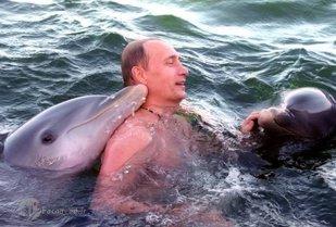 Putin era să se înece în Marea Neagră! Ce s-a întâmplat a fost până acum secret de stat