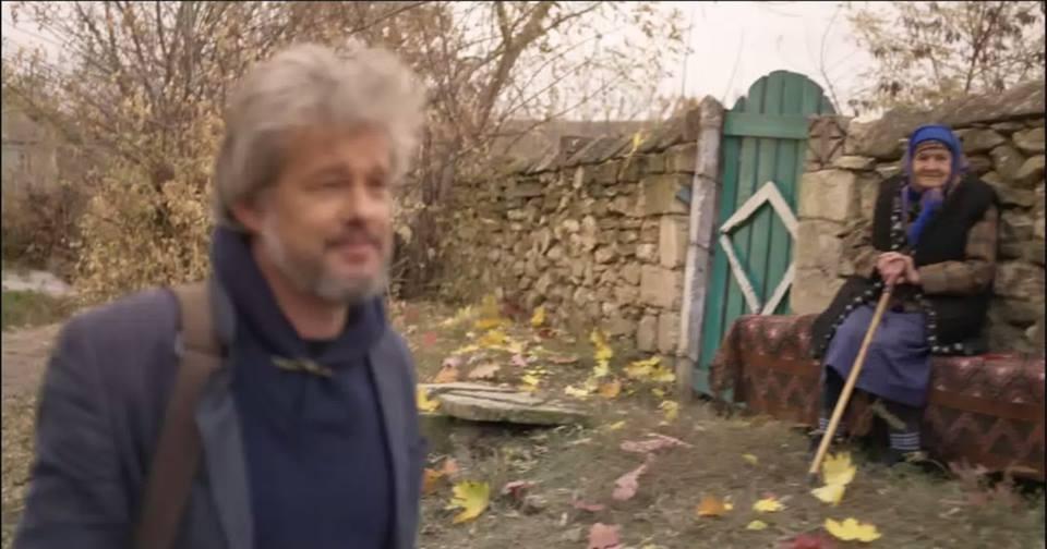 Brad Pitt, în clipul de promovare a Republicii Moldova