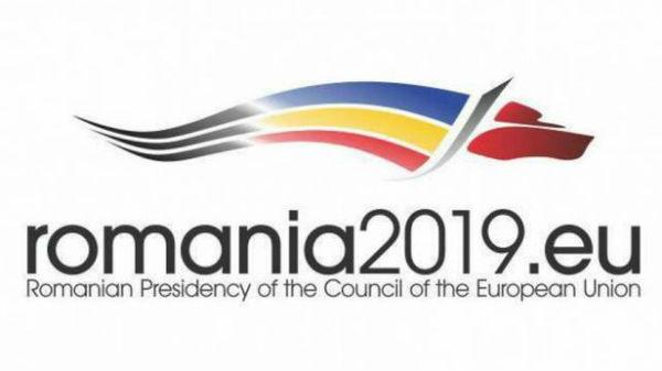 Logo-ul României pentru preşedinţia Uniunii Europene va fi lupul dacic