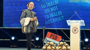 Liviu Dragnea, yacht la Monaco pentru iubita lui, Irina Tănase. Din ce bani? Românii sunt revoltaţi