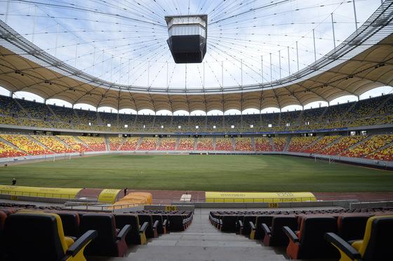 Cel mai frumos gol a fost golul lăsat de Germania
