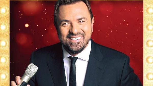 La cererea fanilor, Horia Brenciu va ţine 3 concerte de Crăciun la Sala Palatului