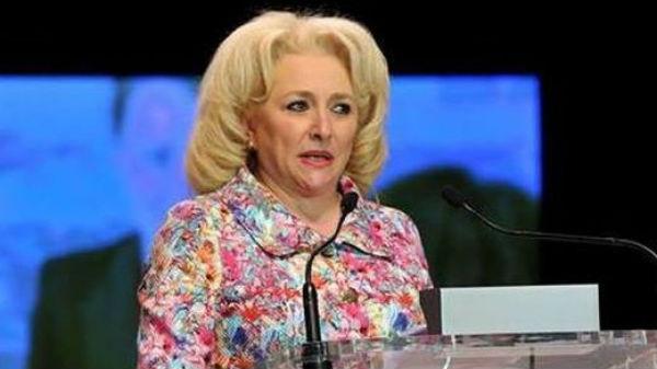 Premieriţa Veorica îşi cere scuze după ce i-a numit autişti pe câţiva europarlamentari