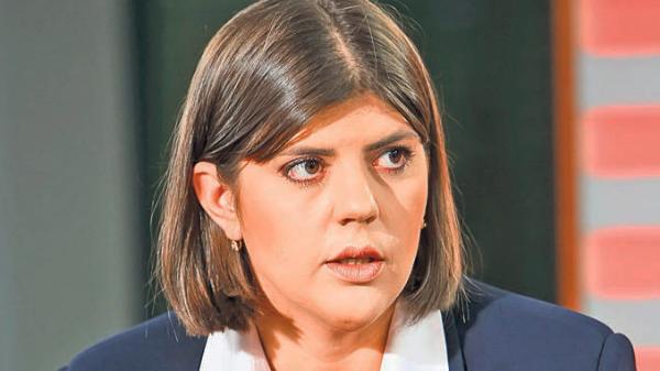 Antena 3 îşi roagă telespectatorii să doneze bani pentru a-i plăti Laurei Kovesi suma stabilită de instanţă