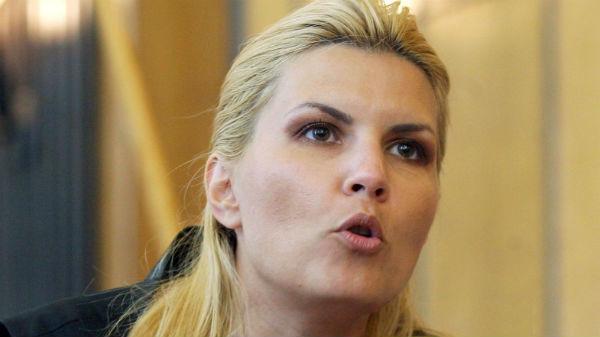 Avocatul Elenei Udrea anunţă că aceasta are statut de refugiat politic în Costa Rica