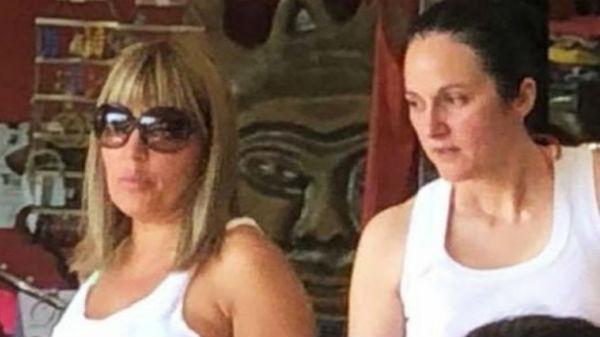 Alina Bica cere şi ea azil politic în Costa Rica, după modelul Elenei Udrea