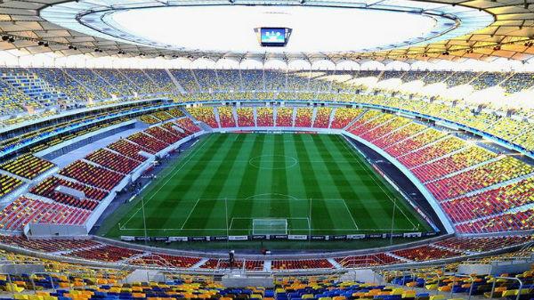 Viorica Dăncilă: Se vor face stadioanele Giuleşti, Dinamo, Rapid şi Giuleşti