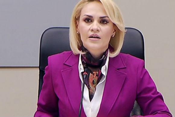 """Autointitulata """"Primăriţă Generală a României"""" declară că votul e sfânt"""
