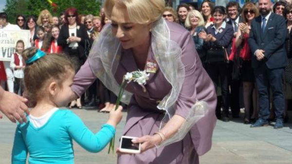 Eveniment major de Ziua Copilului în România