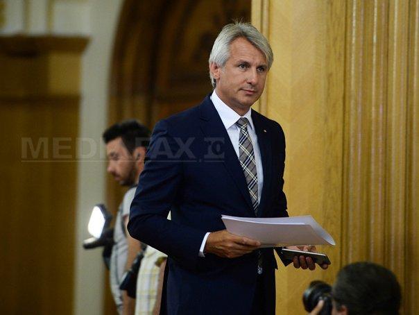 Ministrul de Finanţe, Eugen Teodorovici declară că vrea eliminarea...